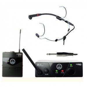 headset mikrofono nuoma belt pack nuoma mikrofonas ant galvos