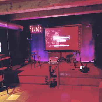 karaoke paslaugos